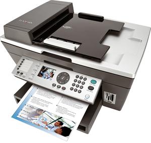 Каталог принтеров