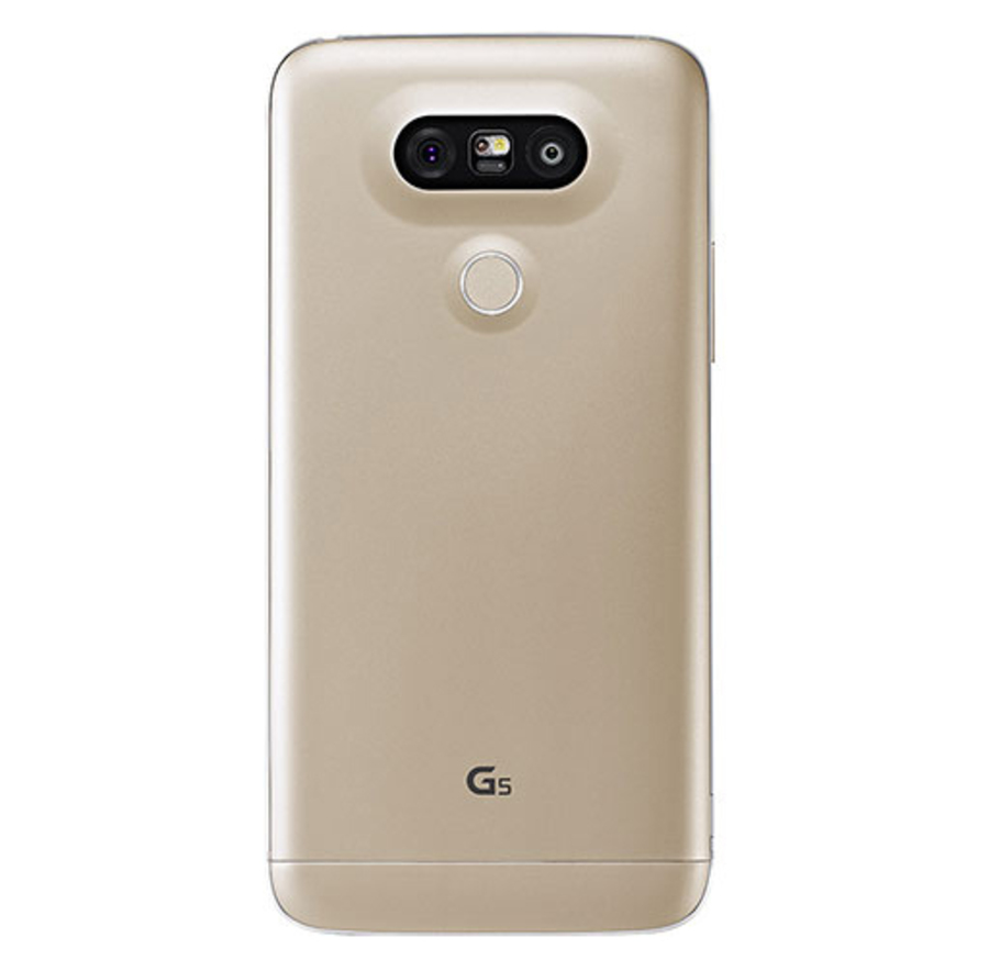 how to add data to lg g5
