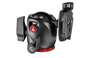 Штатив Manfrotto MHXPRO-BHQ2