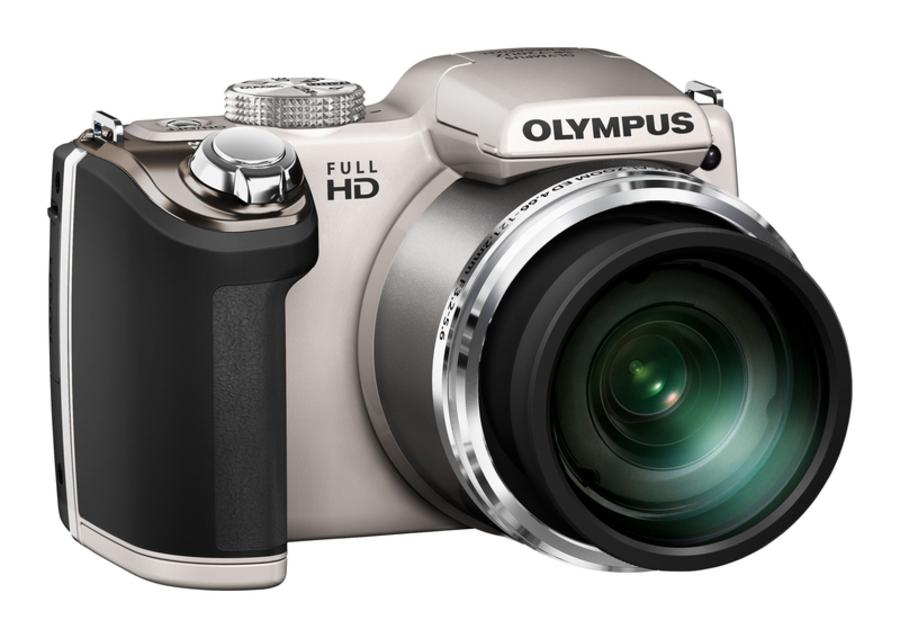 Olympus Sp-720uz инструкция - фото 4