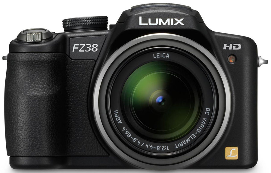 Инструкция panasonic lumix dmc fz38