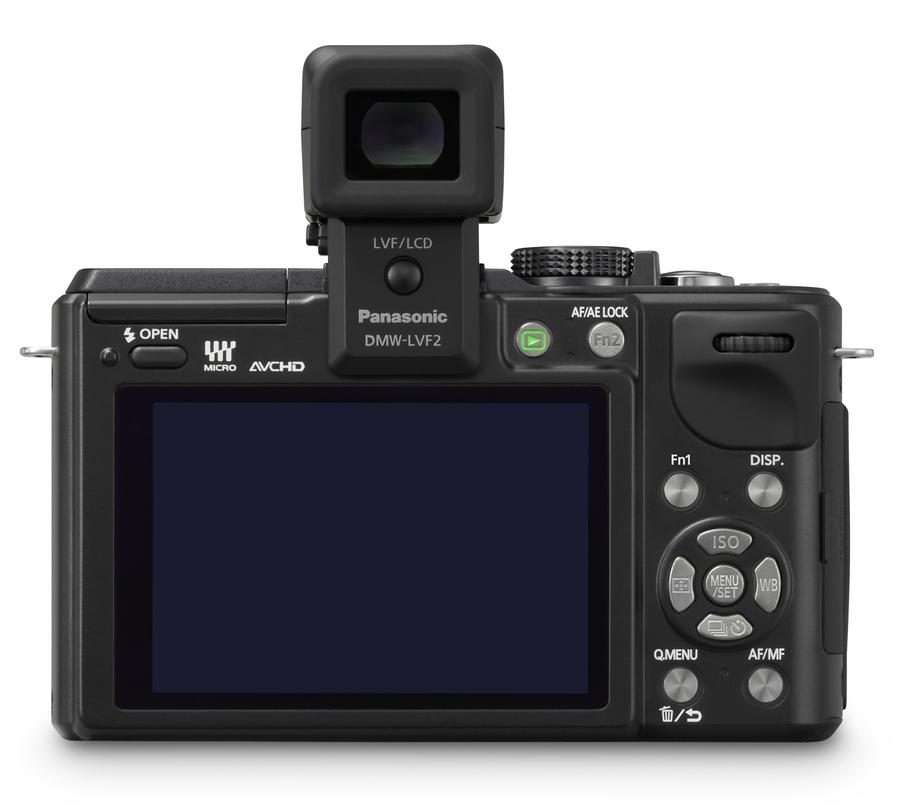 Беззеркальные камеры