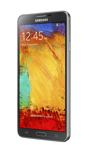 Смартфоны Samsung Galaxy Note 3 SM-N9005 16Gb