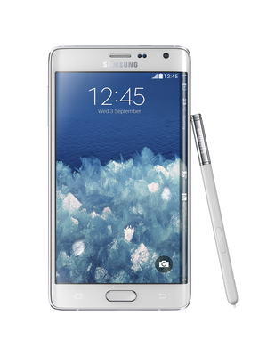 Смартфоны Samsung Galaxy Note Edge 32Gb
