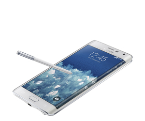 Смартфоны Samsung Galaxy Note Edge 64Gb
