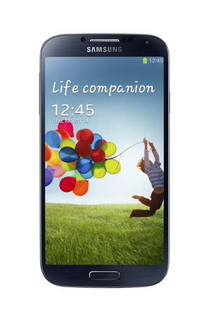 Смартфоны Samsung Galaxy S4 GT-I9500 32Gb