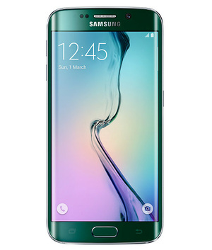 Смартфоны Samsung Galaxy S6 edge SM-G925F 128Gb