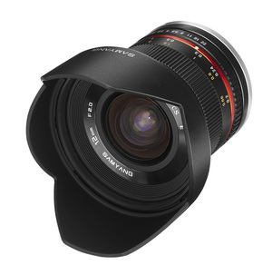 Объектив Samyang 12mm f/2.0 ED AS NCS CS Micro 4/3