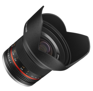 Объектив Samyang 12mm f/2.0 ED AS NCS CS Samsung NX