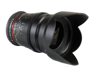 Samyang 35mm T1.5 ED AS UMC VDSLR Canon EF