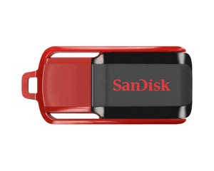 Носители информации SanDisk Cruzer Switch