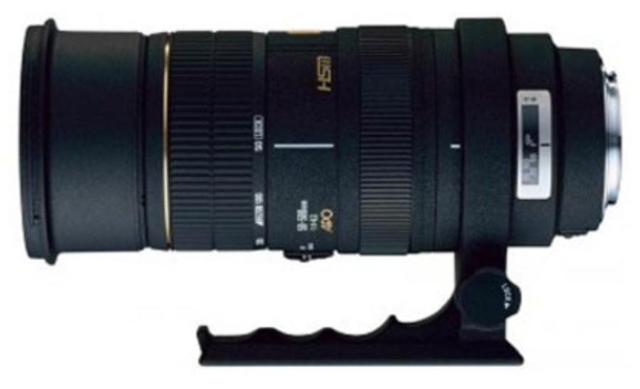 Объектив Tamron SP AF 35mm f/1.8 Di VC USD Minolta A