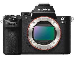 Беззеркальная камера Sony Alpha ILCE-7M2
