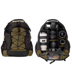 Tenba Shootout Mini Backpack