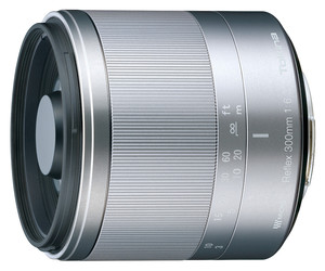 Tokina Reflex 300mm F6.3 MF Macro Micro Four Thirds