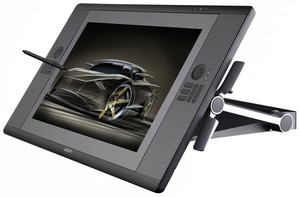Wacom Cintiq 24HD Touch