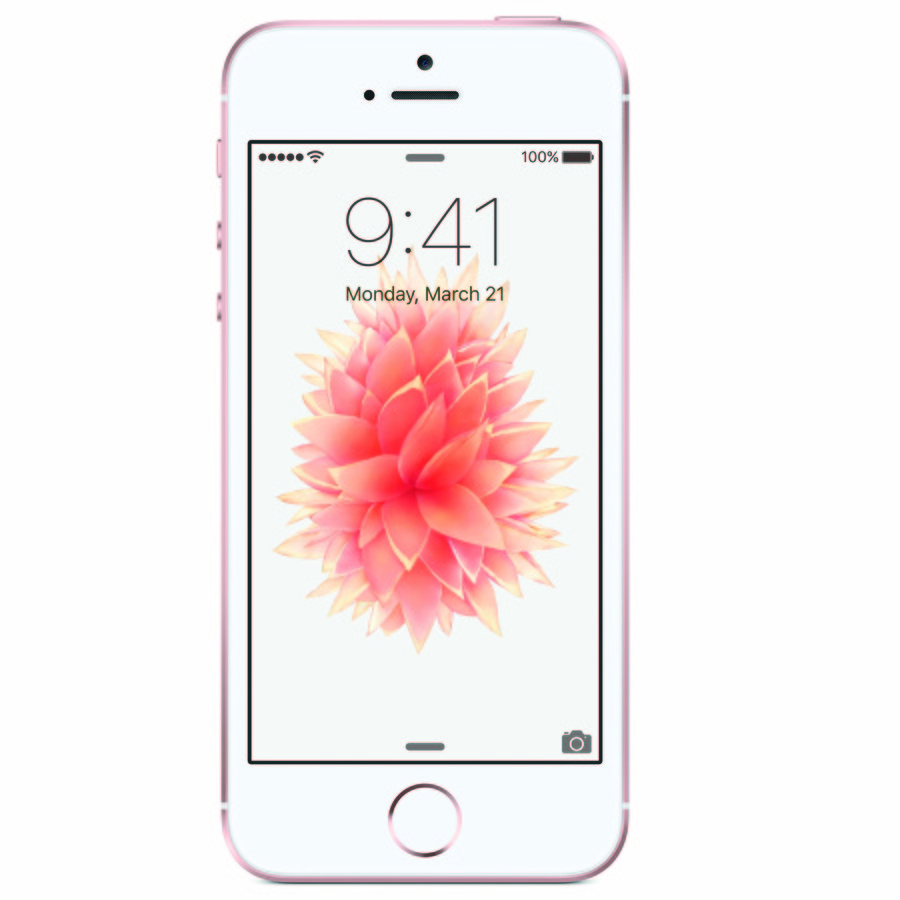 Смартфон Apple iPhone SE 16Gb