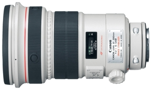 Canon EF 200 f/2L IS USM