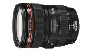 Объектив Canon EF 24-105 f/4L IS USM
