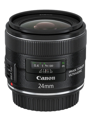 Canon EF 24 f/2.8 IS USM