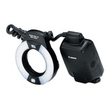 Вспышка Canon Macro Ring Lite MR-14 EX