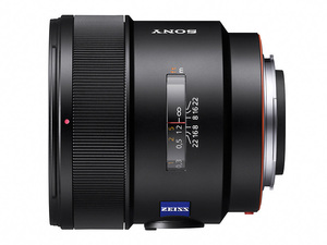 Объектив Zeiss Distagon T* 2/24 ZA Sony A