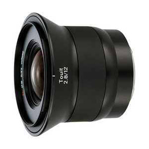 Объектив Zeiss Touit 2.8/12 X-mount