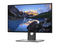 Монитор Dell UltraSharp U2518D
