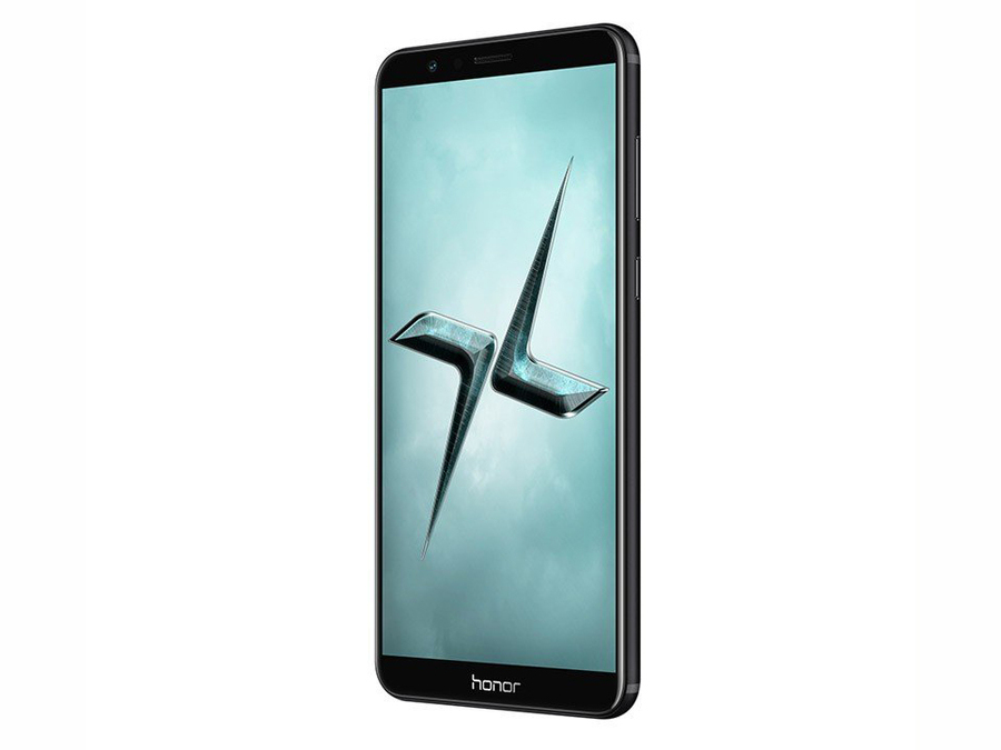 Смартфон Honor 7X 64GB