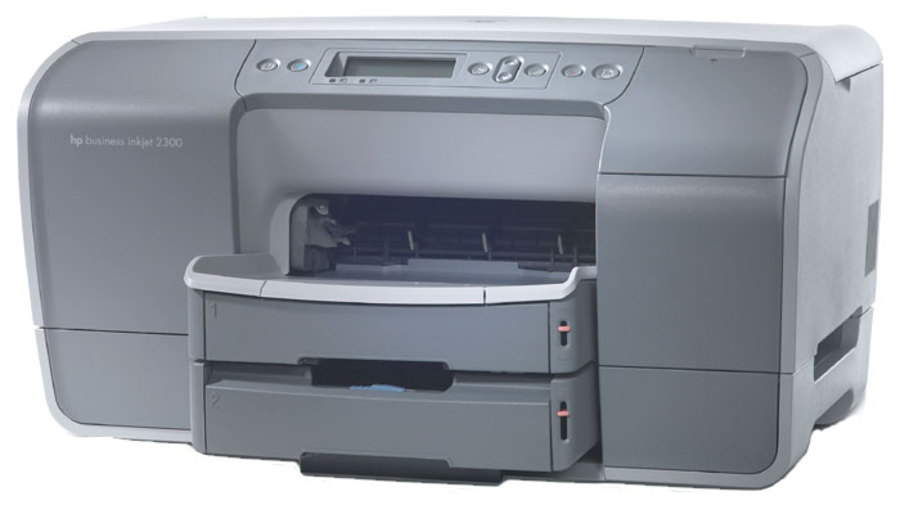 Принтер HP Business InkJet 2300
