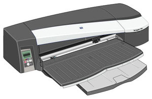 Принтер HP DesignJet 130gp
