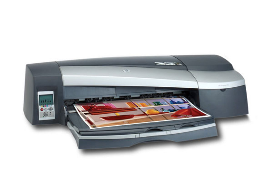 Принтер HP DesignJet 90gp