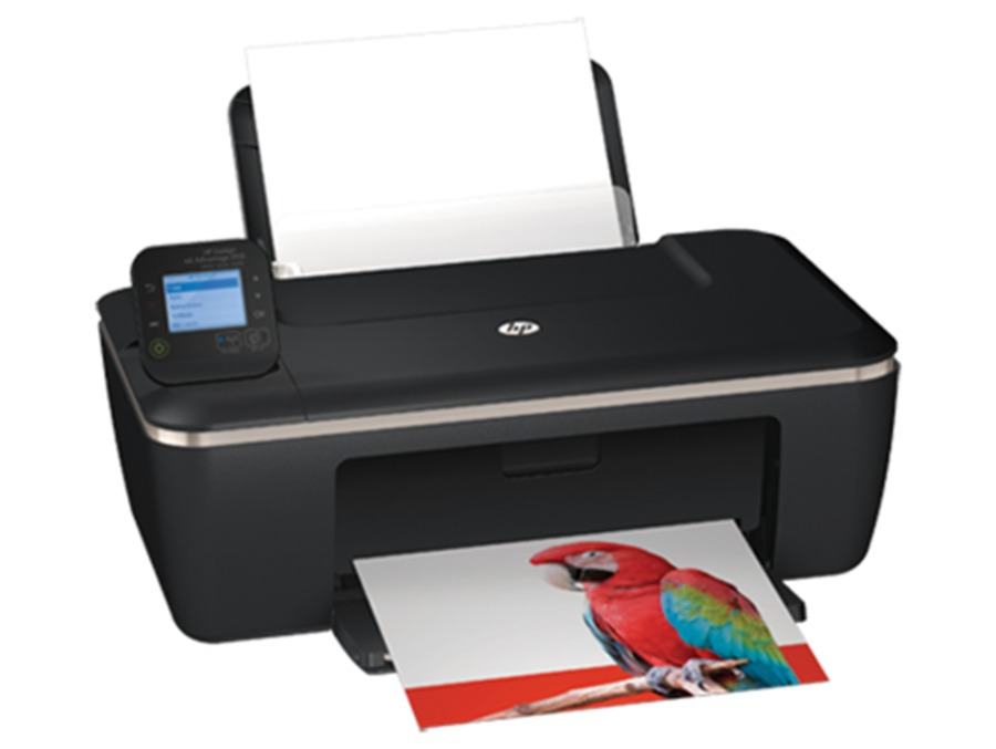 Принтер HP Deskjet Ink Advantage 3515