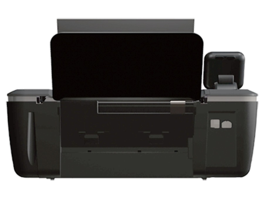 how to connect hp deskjet 3515 to wifi