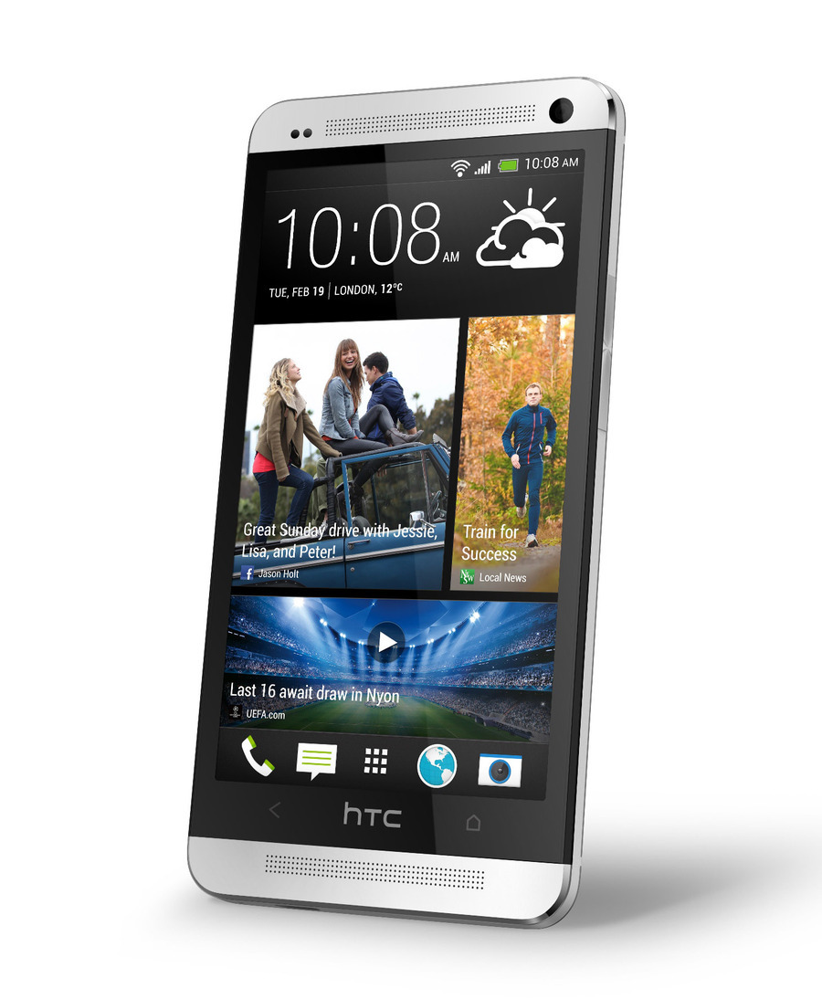 Смартфон HTC One 16Gb