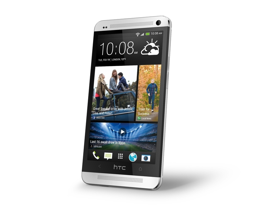 Смартфон HTC One Max 32Gb