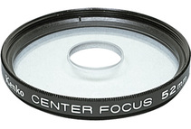 Светофильтр Kenko Center Focus