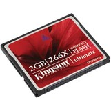 Носитель информации Kingston CF Ultimate 266X