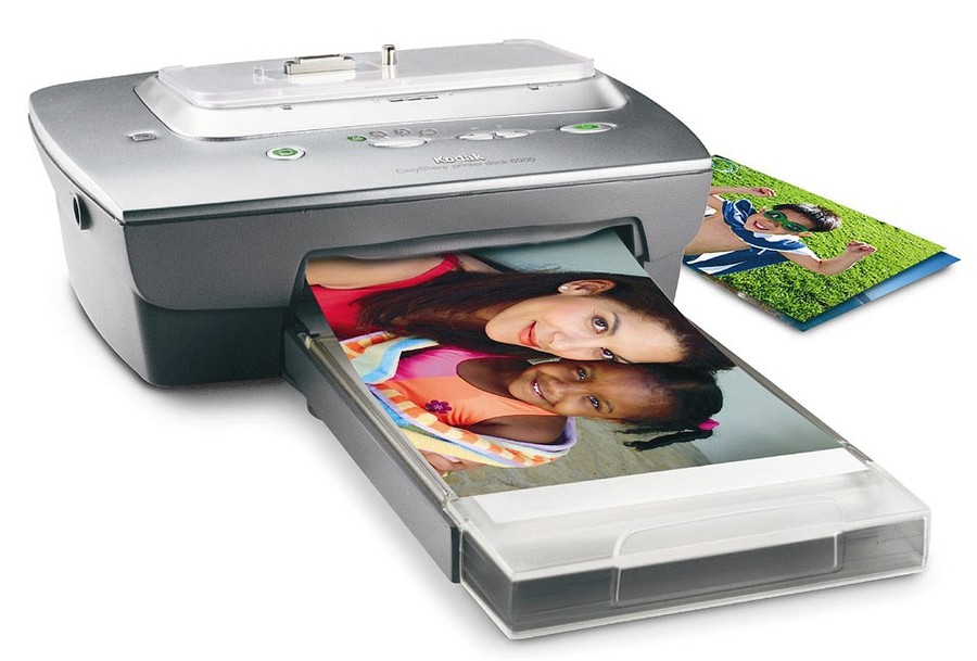Принтер Kodak EasyShare Printer Dock 6000