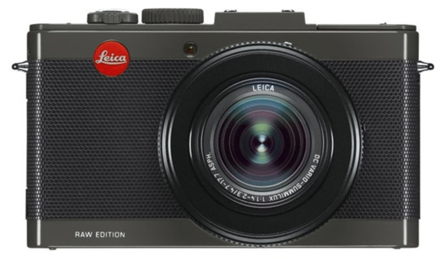 Компактная камера Leica D-Lux 6 Edition by G-Star RAW
