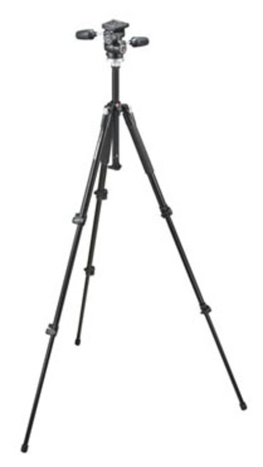 Штатив Manfrotto 190XB/804RC2