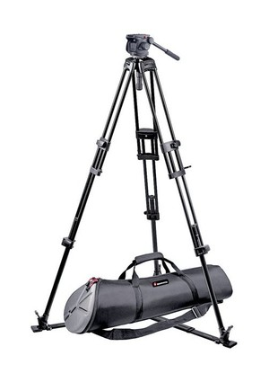 Штатив Manfrotto 503HDV/525P