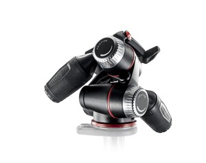 Штатив Manfrotto MHXPRO-3W