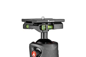 Штатив Manfrotto MHXPRO-BHQ6