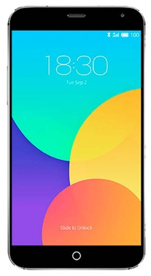 Смартфон Meizu MX4 32Gb