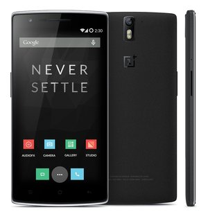 Смартфон OnePlus One 64gb