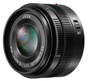 Объектив Panasonic Leica DG Summilux 15mm F1.7 ASPH