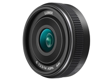 Объектив Panasonic Lumix G 14mm F2.5 II ASPH