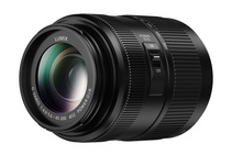 Объектив Panasonic Lumix G Vario 45-200mm F4.0-5.6 II POWER O.I.S.