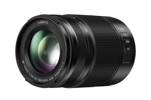 Объектив Panasonic Lumix G X Vario 35-100mm F2.8 II POWER OIS